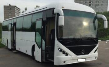 Аренда автомобиля Party Bus с водителем