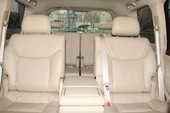 Аренда автомобиля Лексус LX 570 с водителем 1