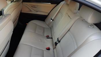 Аренда автомобиля BMW-5  с водителем 4