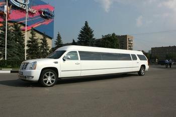 Аренда автомобиля Cadillac Escalade 3 с водителем 3
