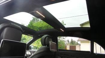 Аренда автомобиля Mercedes S222  с водителем 3
