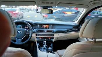 Аренда автомобиля BMW-5  с водителем 1