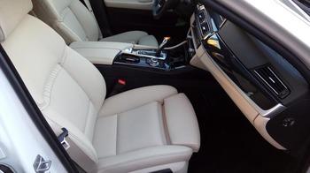 Аренда автомобиля BMW-5  с водителем 6