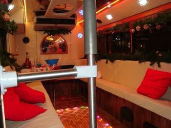 Аренда автомобиля Ford Partybus (18 мест) с водителем 0