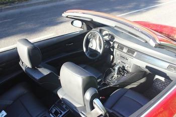 Аренда автомобиля BMW 320 с водителем 0