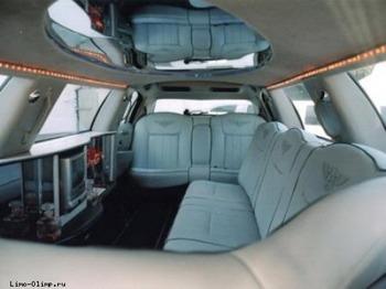 Аренда автомобиля Лимузин Bentley  с водителем 0