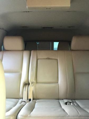 Аренда автомобиля Cadillac Escalade 3 с водителем 5