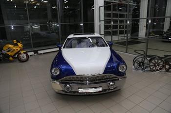Аренда автомобиля Победа (Репликар) с водителем 0