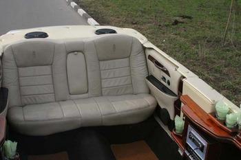 Аренда автомобиля Лимузин Lincoln Town Car  с водителем 3