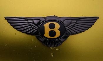 Аренда автомобиля Bentley Continental GT  с водителем 1