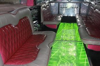Аренда автомобиля Hummer H2  с водителем 3