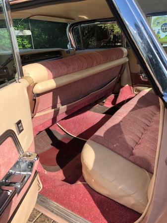 Аренда автомобиля Cadillac  Эльдорадо-59 с водителем 9