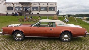Аренда автомобиля   Lincoln Mark IV купе с водителем