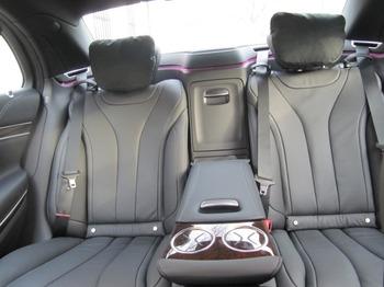 Аренда автомобиля Mercedes S 222 long  с водителем 2