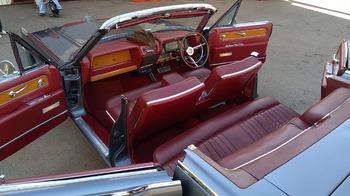 Аренда автомобиля Lincoln Continental  с водителем 3