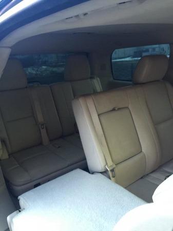Аренда автомобиля Cadillac Escalade 3 с водителем 4