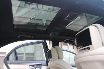Аренда автомобиля Меrcedes  S221 Long AMG с водителем 4