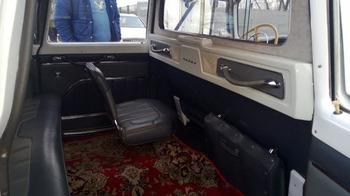 Аренда автомобиля Чайка ГАЗ  13   с водителем 2