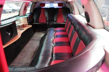 Аренда автомобиля Лимузин Bentley Arnage  с водителем 0