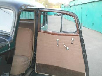 Аренда автомобиля Газ М1  с водителем 2