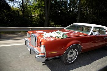 Аренда автомобиля   Lincoln Mark IV купе с водителем 6