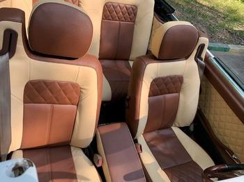 Аренда автомобиля ГАЗ-21 кабриолет  с водителем 14