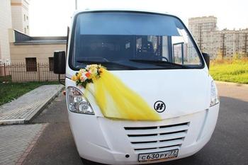 Аренда автомобиля IVECO Neman 4002 с водителем 2