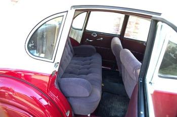 Аренда автомобиля BMW (EMW) 340 с водителем 2