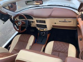 Аренда автомобиля ГАЗ-21 кабриолет  с водителем 0