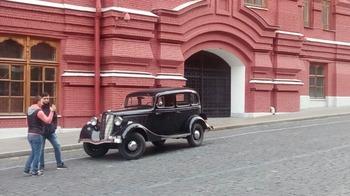 Аренда автомобиля Газ М1  с водителем 6
