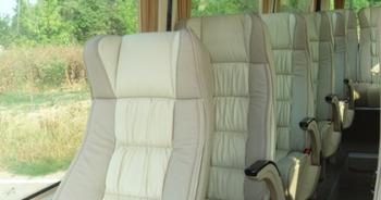Аренда автомобиля Mercedes Sprinter VIP с водителем 0