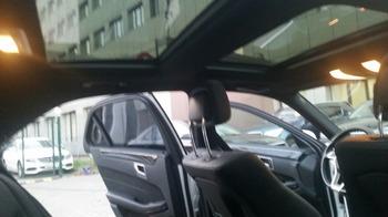 Аренда автомобиля Мерседес Е-212  с водителем 3