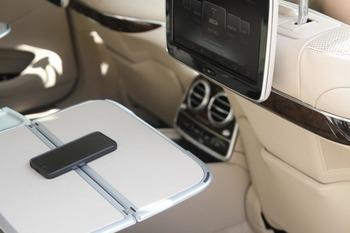 Аренда автомобиля Maybach S222  с водителем 1