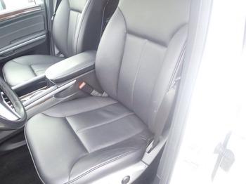 Аренда автомобиля Мерседес GL (белый) с водителем 2