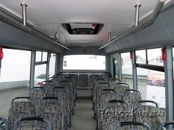 Аренда автомобиля Feniksbus  с водителем 0