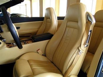 Аренда автомобиля Bentley Continental GT  с водителем 3
