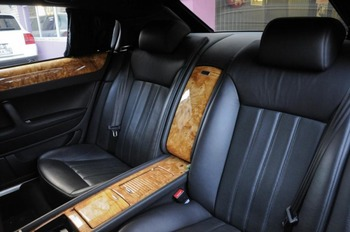 Аренда автомобиля Bentley Continental Flying Spur. с водителем 1
