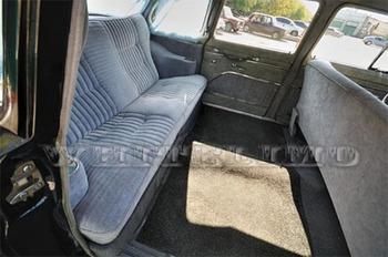 Аренда автомобиля Чайка 1971  с водителем 1