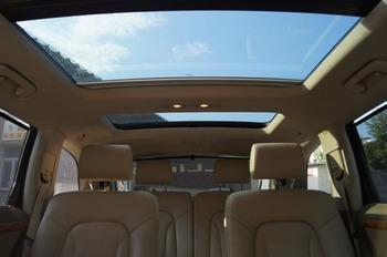 Аренда автомобиля Audi Q7  с водителем 1