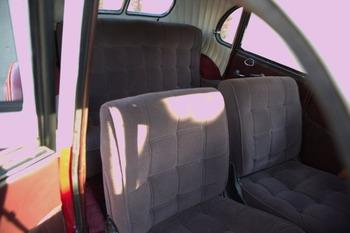 Аренда автомобиля BMW (EMW) 340 с водителем 1