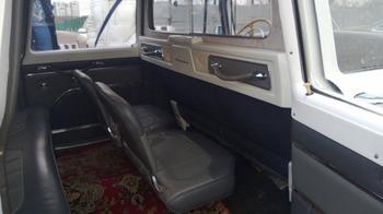 Аренда автомобиля Чайка ГАЗ  13   с водителем 7