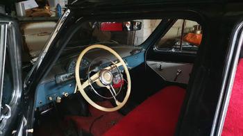 Аренда автомобиля ГАЗ-21 с водителем 7