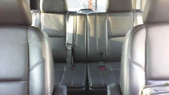Аренда автомобиля Cadillac Escalade 3  с водителем 2