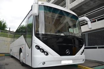 Аренда автомобиля Party Bus с водителем 2