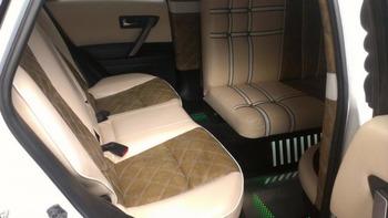 Аренда автомобиля Infiniti FX-35  с водителем 4
