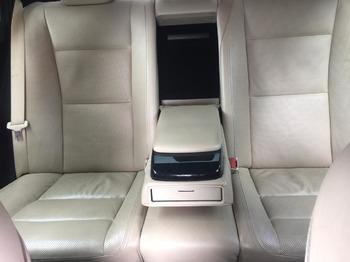 Аренда автомобиля Мерседес S221 (рестайлинг) с водителем 3