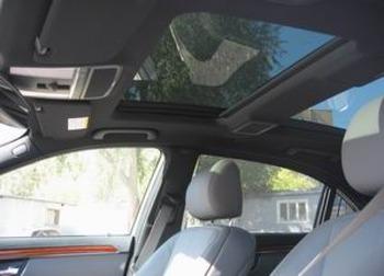 Аренда автомобиля Mercedes  S-class (W221)  с водителем 0