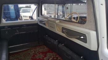 Аренда автомобиля Чайка ГАЗ  13   с водителем 9