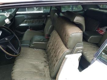 Аренда автомобиля Cadillac Deville с водителем 6