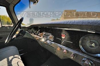 Аренда автомобиля Чайка 1971  с водителем 5